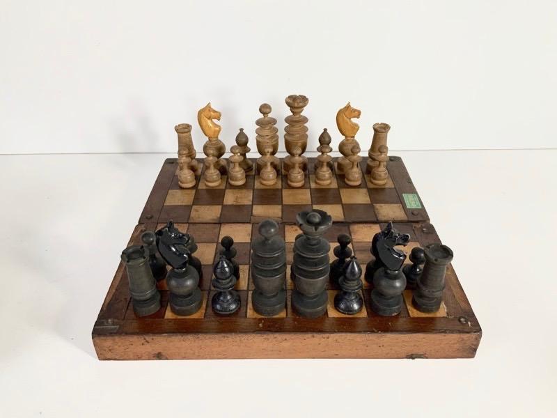 ボードゲーム / チェス・オセロ