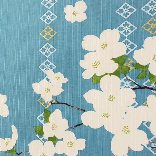 小布 香り花水木