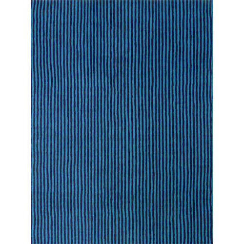 てぬぐいのはんかち 金封 兼用 縞しま 紺