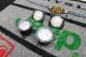 07y− ジープ ラングラー フロント/サイド ウィンカー LED レンズ 左右セット 【クリア】※要選択