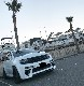 デモカーあります!【日本正規総代理店】 ジープ グランドチェロキー SRT8用 RENEGADE社 TYRANNOS ボディーキット MAX KIT