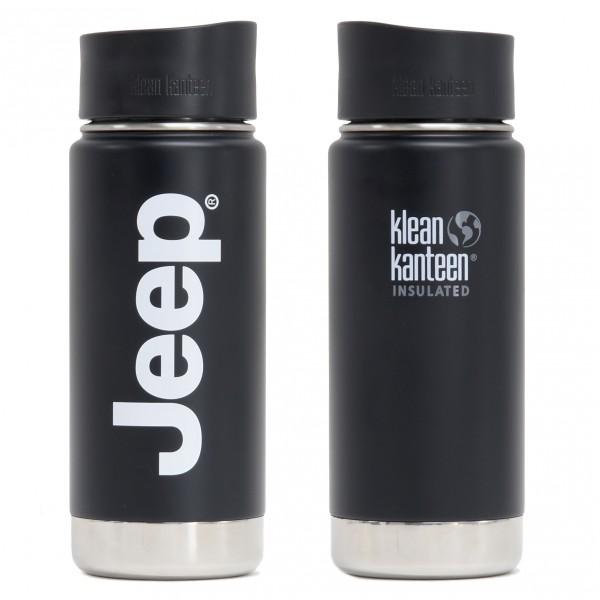 オフィシャル Jeep x Klean Kanteen  マグボトル