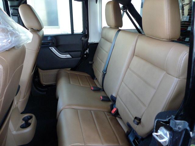 ジープ ラングラー 新車 各種グレード 輸入可能です 御問い合わせ/御注文下さい