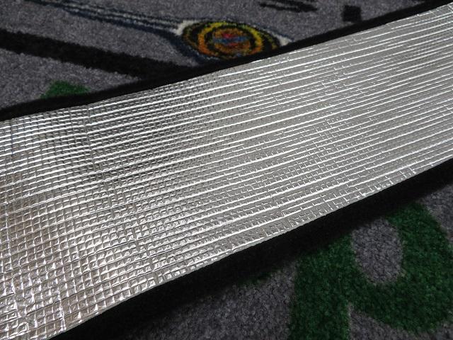 18y− ジープ ラングラー オリジナル スカイワンタッチルーフ用 ヘッドライナー