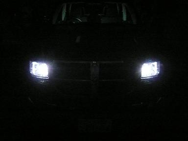 08−12y ジープ チェロキー D車用・弊社オリジナル専用設計 LEDバルブセット 【スモールランプ】