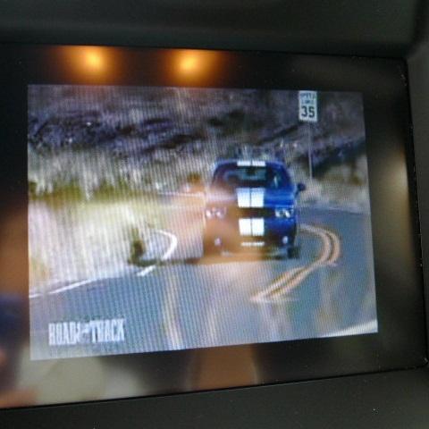 11−14y クライスラー 300/300C 地デジ/フロントカメラ/ナビゲーション/DVD/音楽 等 映像・音声 外部入力用 インターフェイスキット 【並行車 純正8.4インチ モニター用】