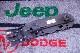 【在庫整理特価】14y− ダッジ デュランゴ 純正 バンパー アッパーカバー ブラケット 右側