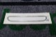 【在庫整理特価】06−10y ダッジ チャージャー ステンレスクローム 3rdブレーキランプ ベゼル