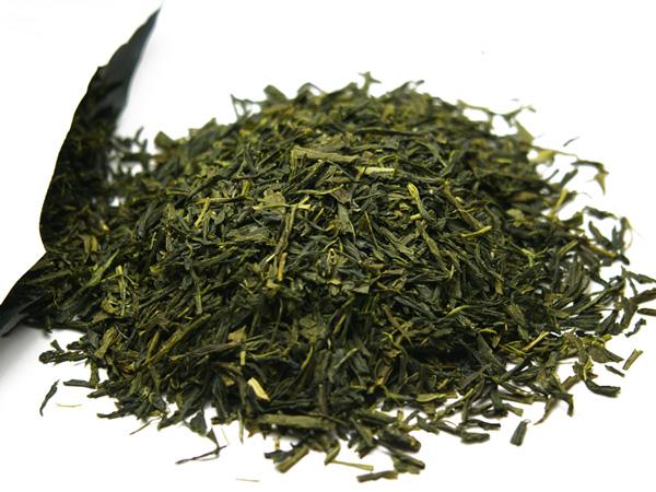 無施肥無農薬栽培茶 がぶのみ煎茶150g【v600】