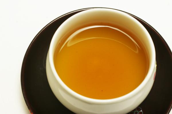 【無肥料・自然栽培】麦茶240g [徳島県:若葉農園]