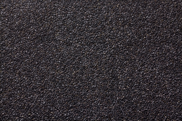 【無肥料・自然栽培】黒ごま油110g【v200】