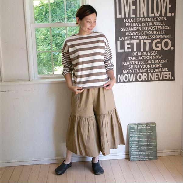 カットソー【メール便可】  -CS0623