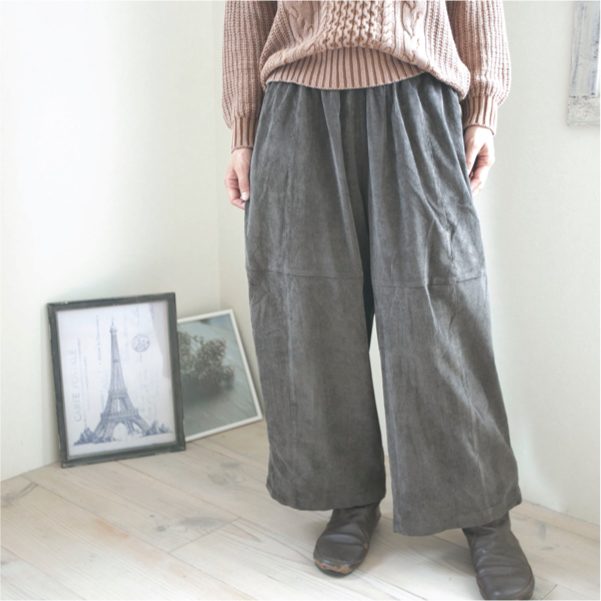 パンツ 【メール便不可】  -PT0616