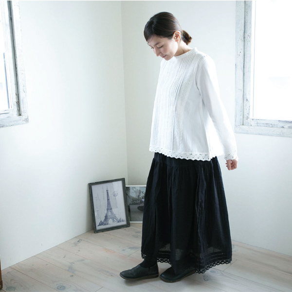 スカート【メール便不可】  -ST0382