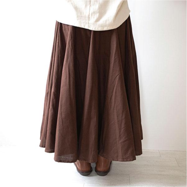スカート【メール便不可】  -ST0441