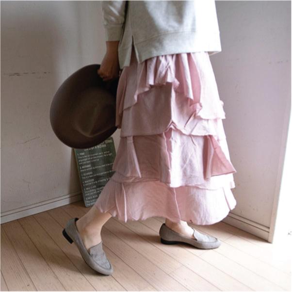 スカート【メール便不可】  -ST0499