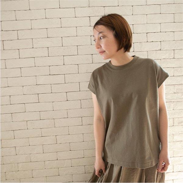 Tシャツ【メール便可】  -BS0706