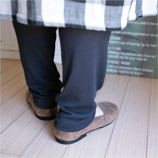 レギンス【メール便可】  -PT0726