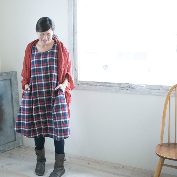 ワンピース 【メール便可】  -NP0542