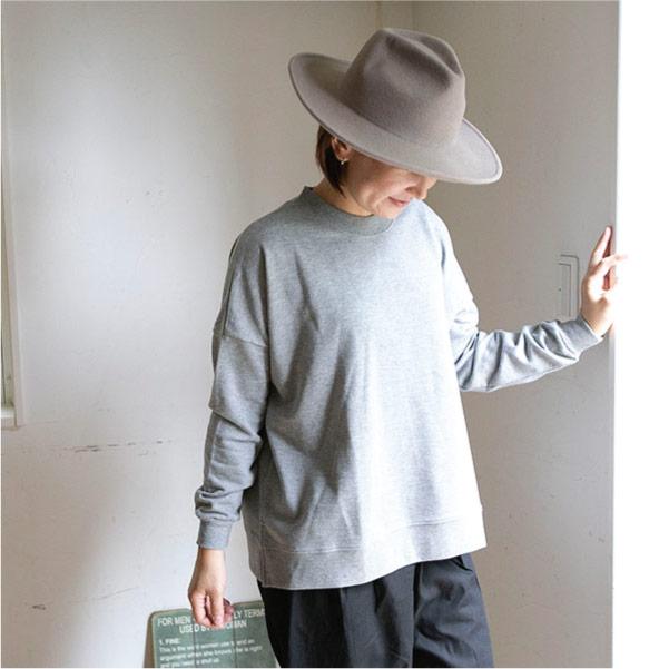 カットソー【メール便不可】  -CS0613