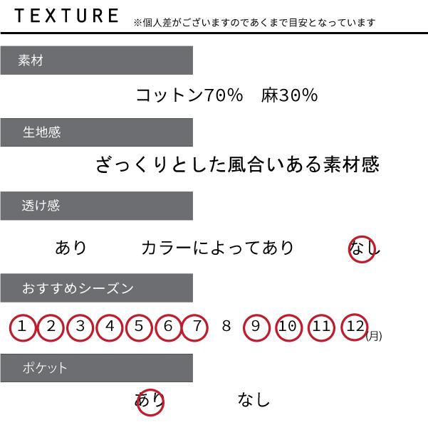 ワンピース【メール便不可】  -NP1814