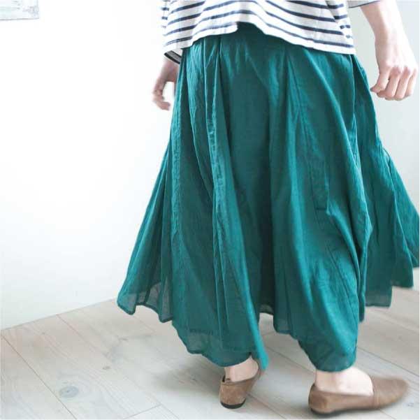 スカート【メール便不可】  -ST0390