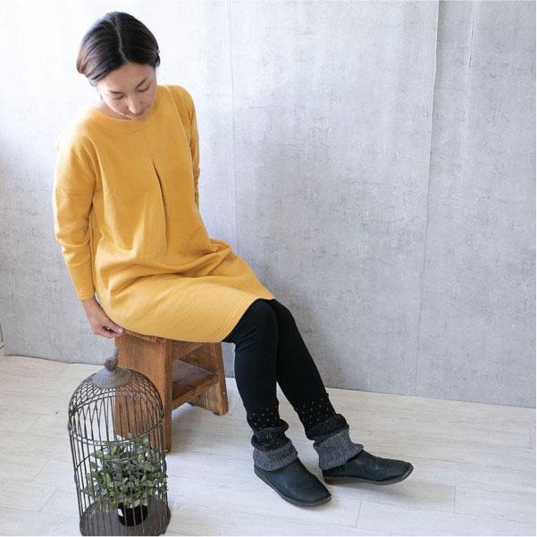 レギンス【メール便可】  -PT0669