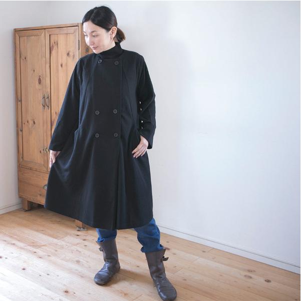コート【メール便不可】  -CT0102