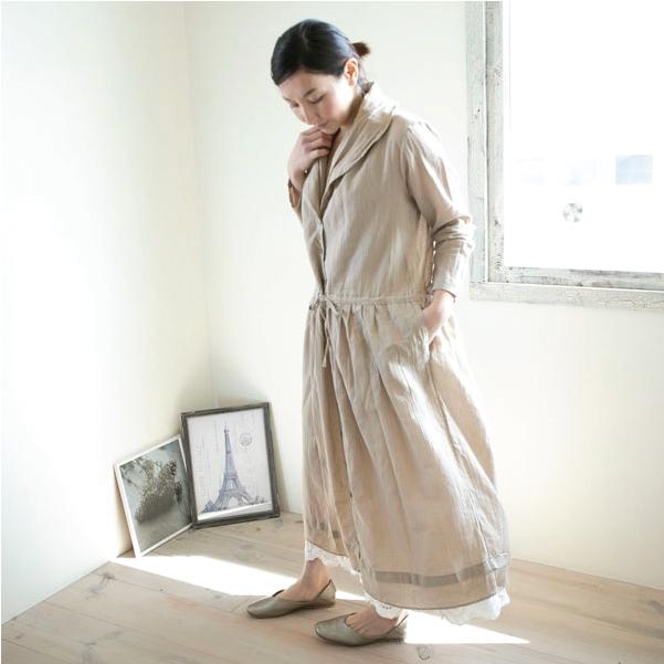ワンピース【メール便可】  -NP0853