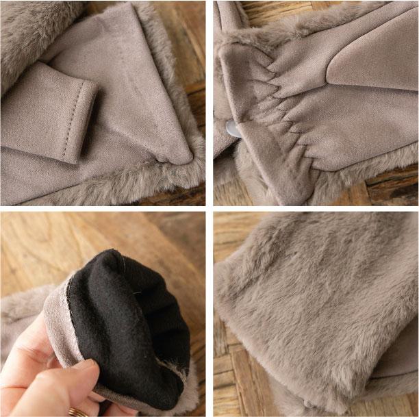 手袋【メール便可】  -AE0206