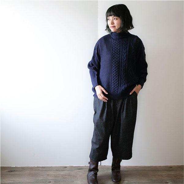 プルオーバー【メール便不可】  -WT0196