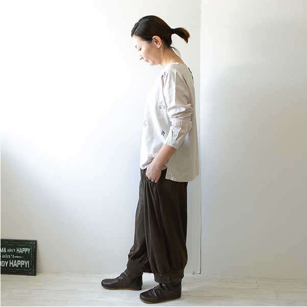 パンツ【メール便不可】  -PT0701
