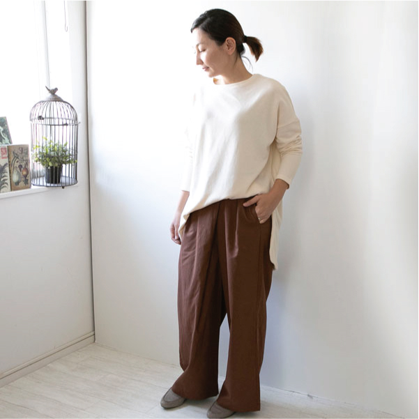 パンツ【メール便不可】  -PT0700