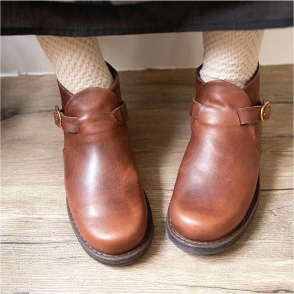 ブーツ【メール便不可】  -SH0022