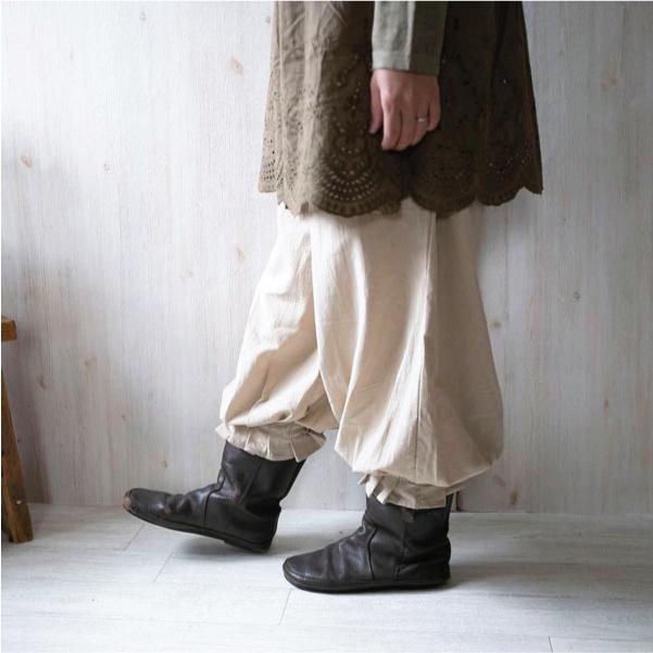 パンツ【メール便可】  -PT0677
