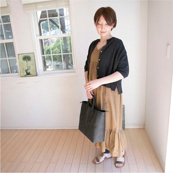 カーディガン【メール便不可】  -CD0392