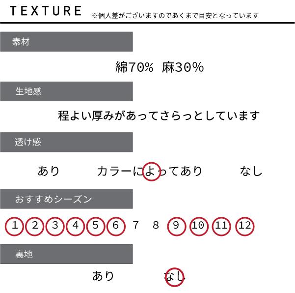 ワンピース【メール便可】  -NP1036