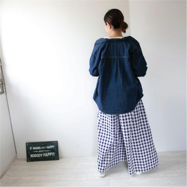 パンツ【メール便不可】  -PT0704