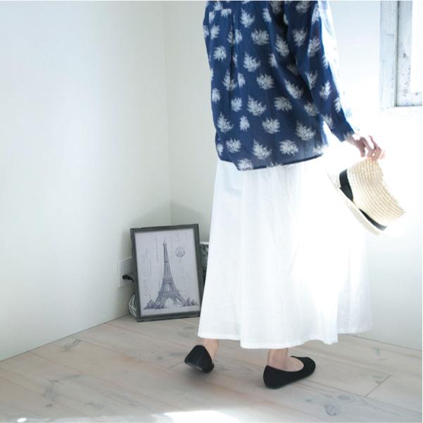 ロングスカート【メール便不可】  -ST0357
