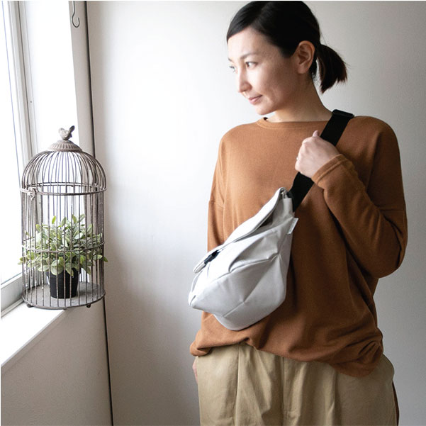 バッグ【メール便不可】  -BG0190