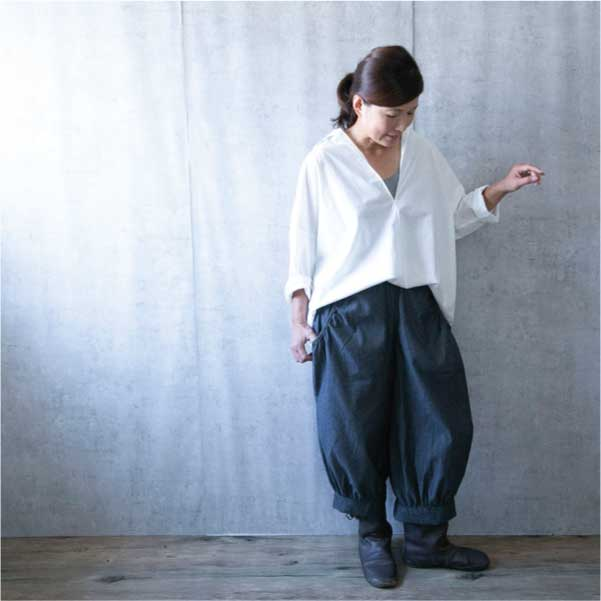 パンツ【メール便可】  -PT0674