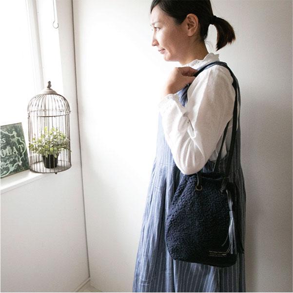 バッグ【メール便可】  -BG0192