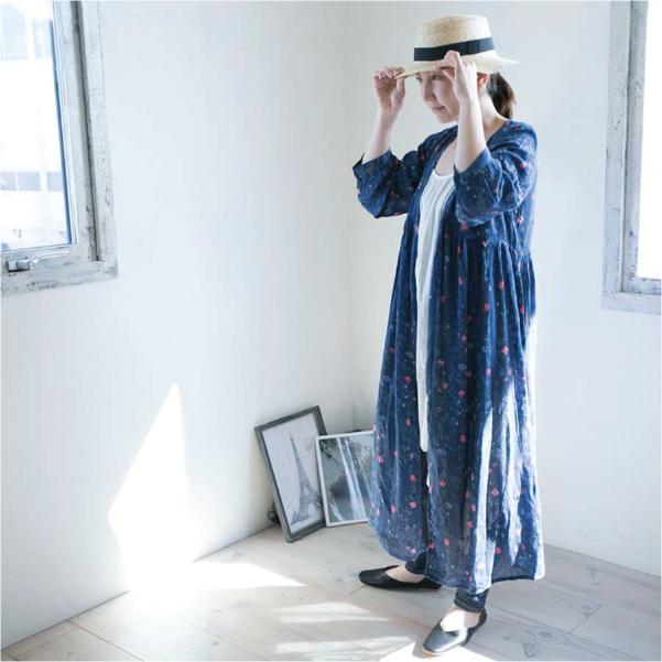 カーディガン【メール便可】  -CD0337