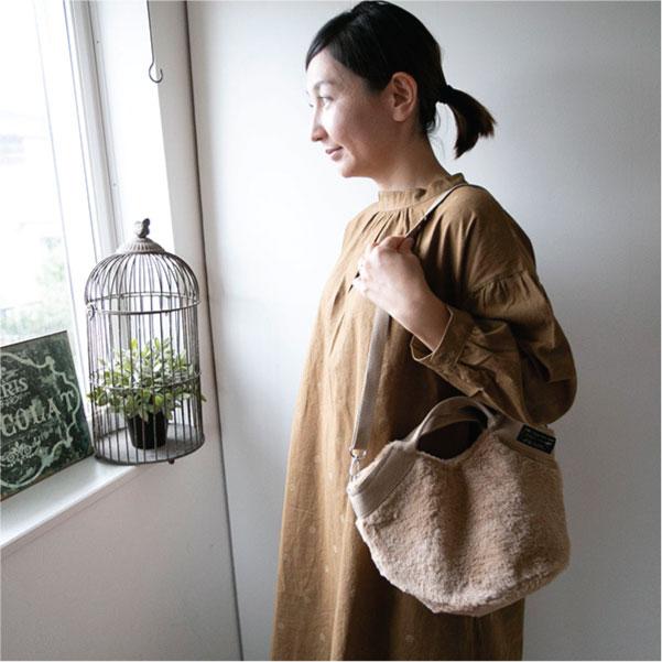 バッグ【メール便不可】  -BG0195