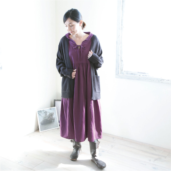 ワンピース【メール便不可】  -NP1518