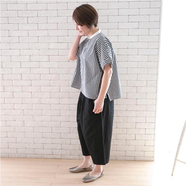 シャツ【メール便可】  -BS0679