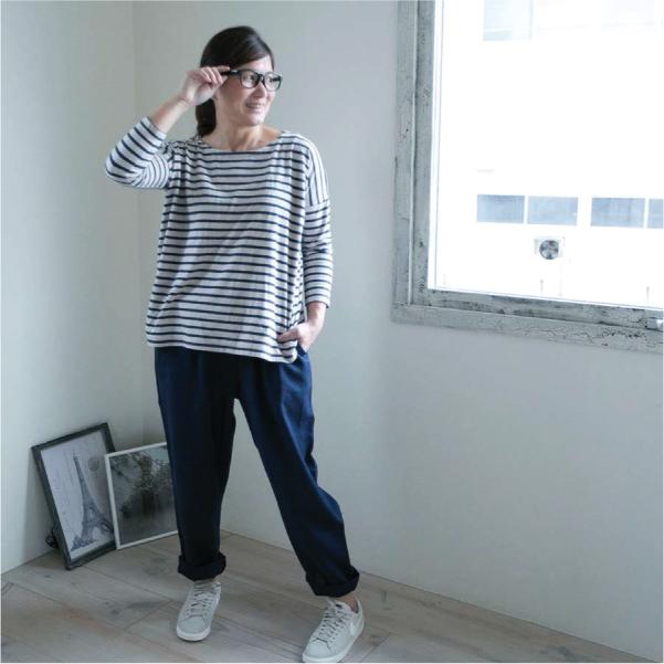 パンツ【メール便可】  -PT0635