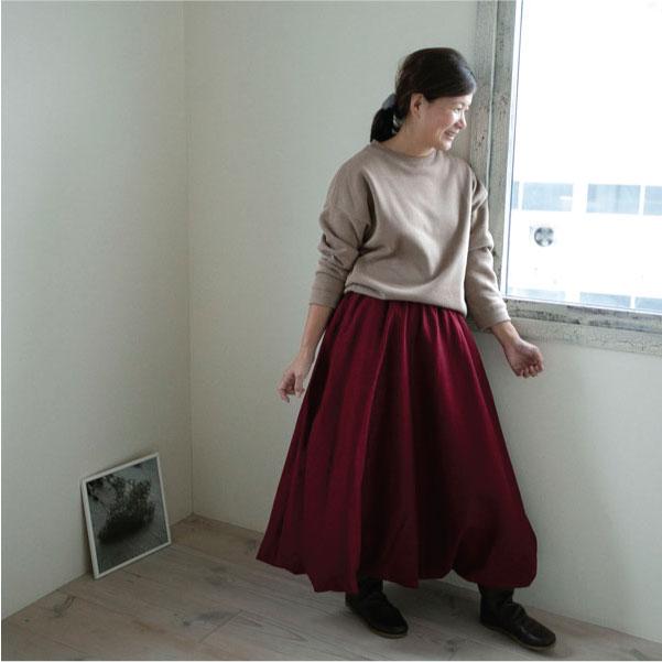 スカート【メール便不可】  -ST0428