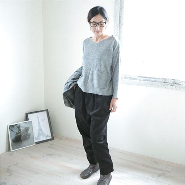 カットソー【メール便可】  -CS0510