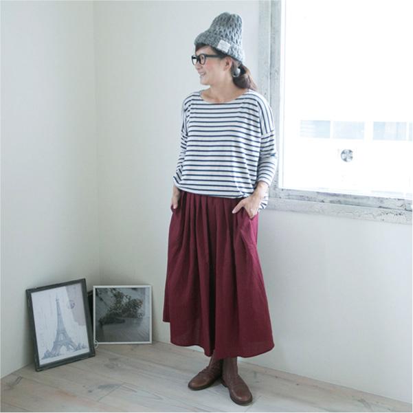 スカート【メール便不可】  -ST0326
